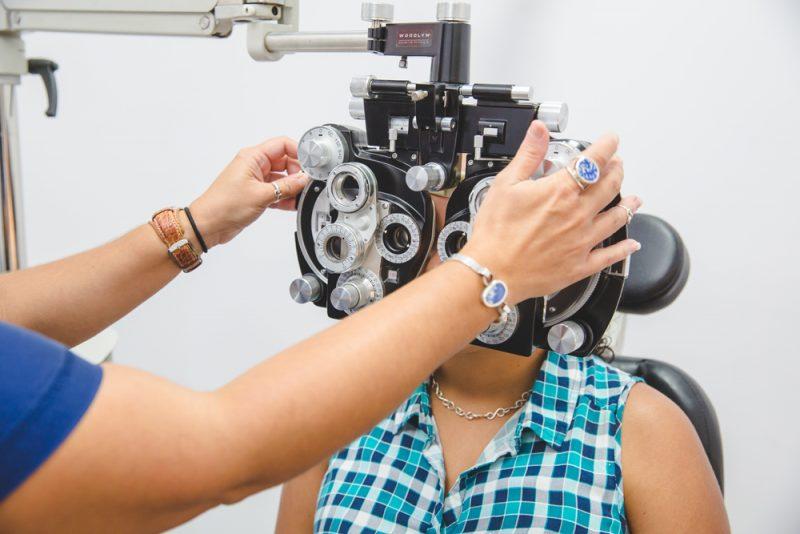 cornea specialist in Virgin Islands