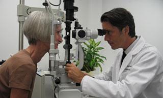 Cataract surgery in Virgin Islands