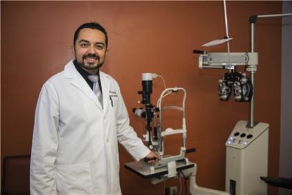 Oculoplastic Cosmetic Surgery in Virgin Islands