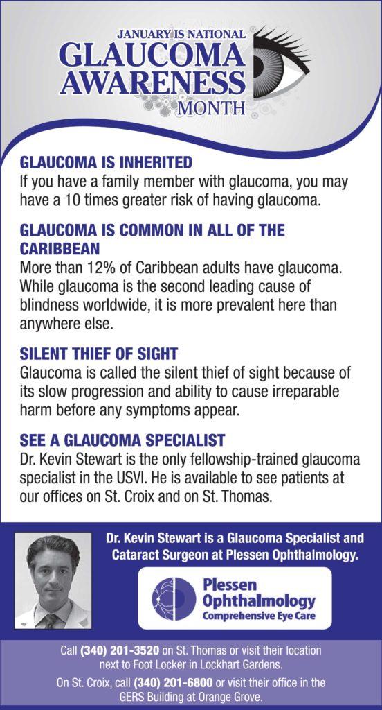 ophthalmologist st.croix